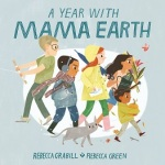 A Year with Mama Earth Children's book