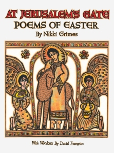 At Jerusalem's Gate Poems of Easter