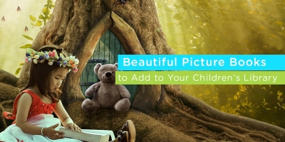 illustrated picture books for children of all ages books