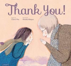 Thank You! chuildren's book