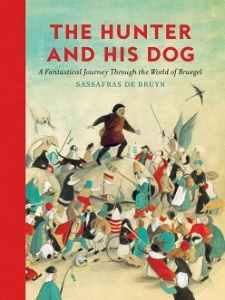 The Hunter and His Dog children's book