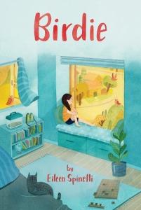 Birdie children's book