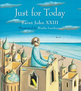 Just for Today children's book