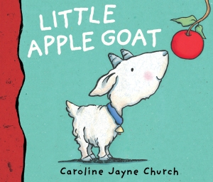 Little Apple Goat children's books for kids