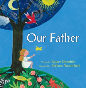 our father kids book