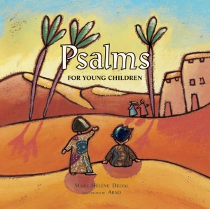 Psalms for Young Children books for kids