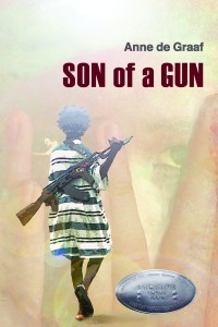 Son of a Gun children book for kids
