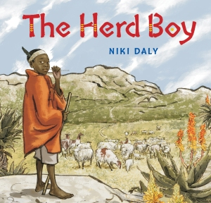 The Herd Boy children book for kids