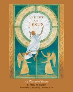 The Life of Jesus chuildren's prayer book