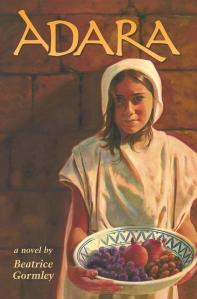 Adara book for children