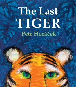 The Last Tiger kids books