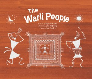 The Warli People book for kids