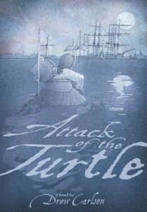 Attack of the Turtle ARC D.indd