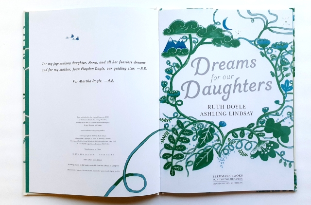 Dreams for Our Daughter