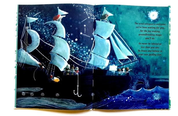 picture book illustrated book for children kids