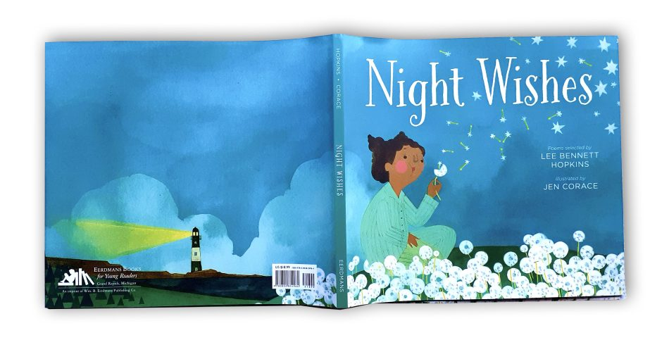 Night Wishes Children's book (3)
