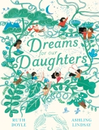 Dreams for our Daughters kids book
