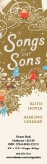 Bookmark - Songs for Our Sons Dreams for Our Daughters (1)