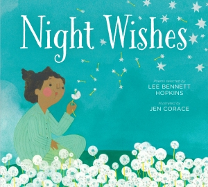 EBYR - Night Wishes - Interior children's book page children's books for your kids to read