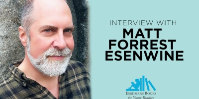 Matt Forrest Esenwine poet writer Night Wishes