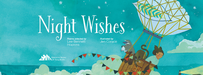 Night Wishes Facebook Banner