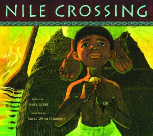 Nile Crossing CHILDREN'S BOOKS