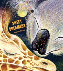 Sweet Dreamers isabelle Simler kids books