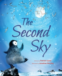 The Second Sky kids books
