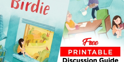 Birdie Children's Books Discussion Guide