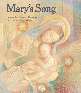 Mary's Song kids book