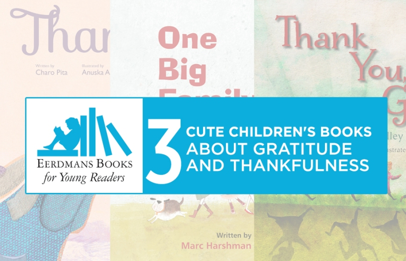 Picture books for kids about thanksgiving books for children