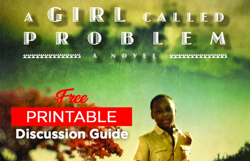 A Girl Called Problem (Katie Quirk) Discussion Guide librarian