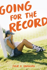 Going for the Record young readers book