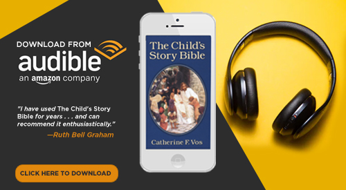 The Child's Story Bible for kids