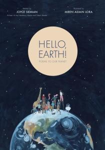 Hello, Earth! best children's book