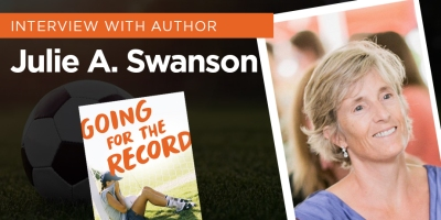 INTERVIEW with Children's book author Julie A. Swanson