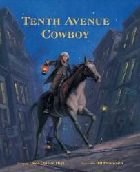 Tenth Avenue Cowboy children's book