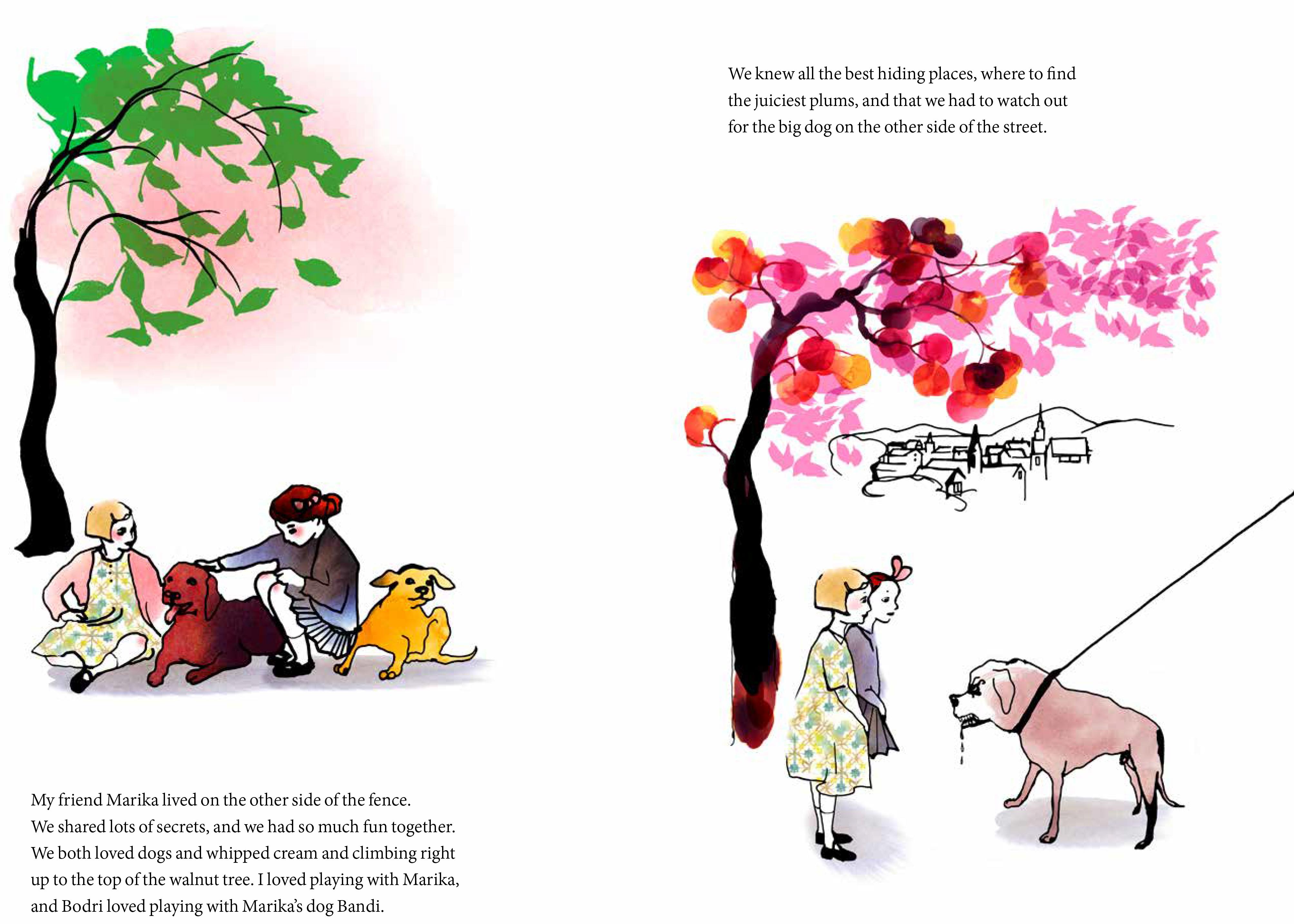 Sneak peek: The Story of Bodri – Eerdlings