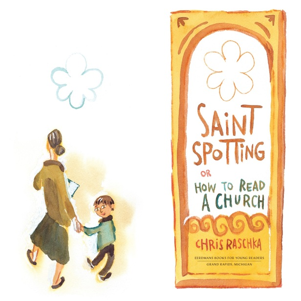 Saint Spotting - Interior_08-09_kids book