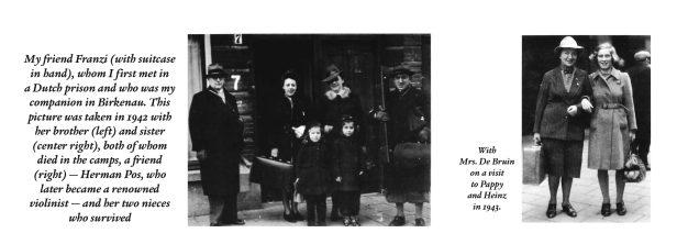 Eva Schloss, Anne Frank's stepsister Eva's story biography book for young readers