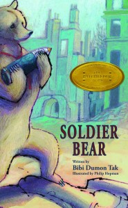 Soldier Bear Children's Books Discussion Guide kids booksSoldier Bear Children's Books Discussion Guide kids books
