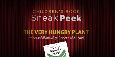 The Very Hungry Plant Renato Moriconi